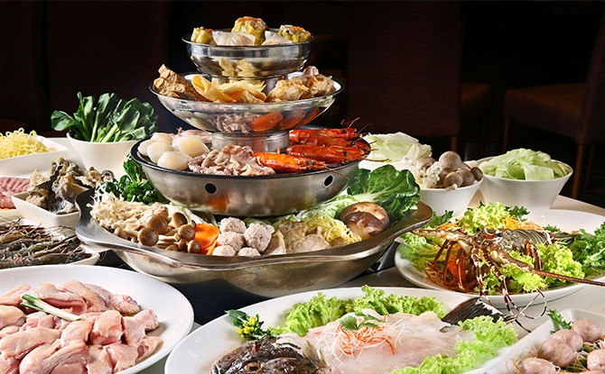 Six new ala carte buffet concepts to look out for at Chinatown Food Street