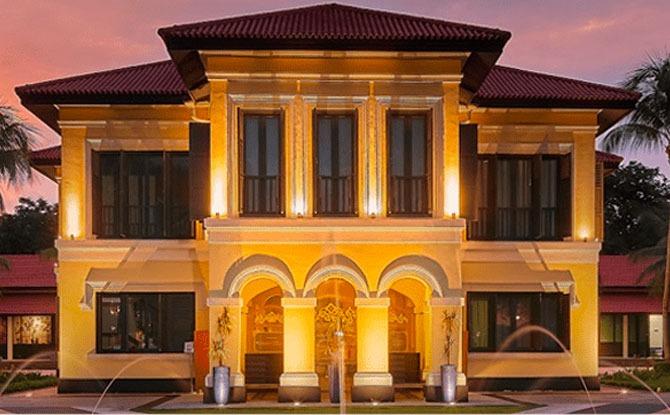 Malay Heritage Singapore
