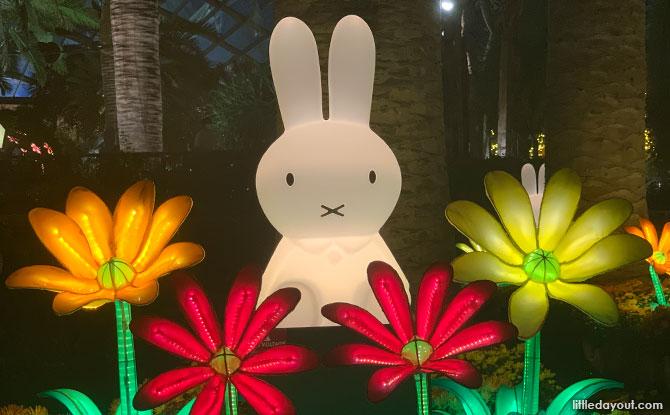 Miffy Gardens
