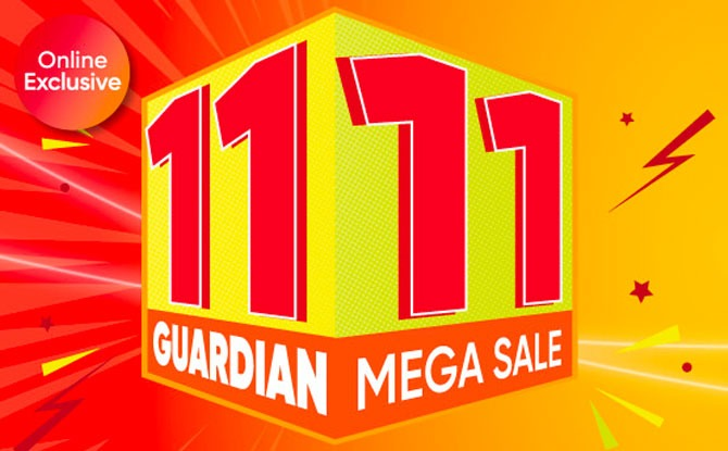 11.11 Sales Guardian