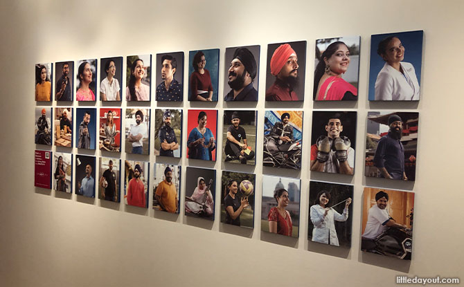 Sikhs in Singapore – A Story Untold