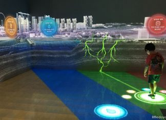 Singapore City Gallery: Uncovering What Goes Into City Planning