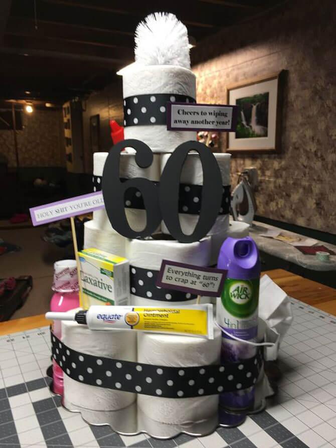 COVID-19 Cake