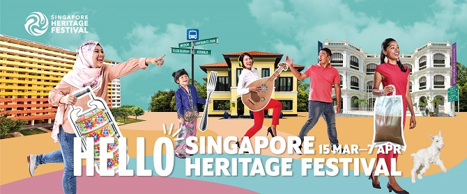 1 Singapore Heritage Festival 2019 Hello SHF