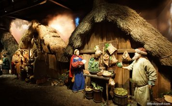 JORVIK Viking Centre: Travel Back 1000 Years To Ancient Viking York