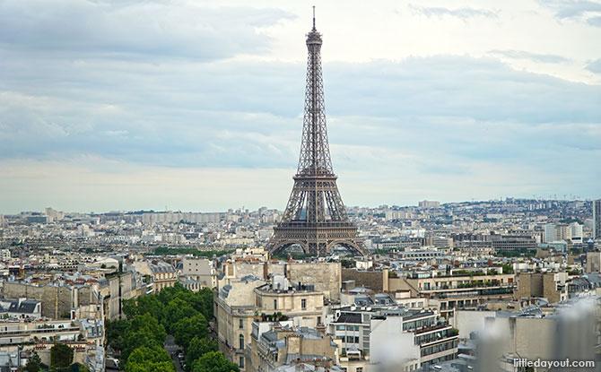 10-Paris-Family-Trip-arc-de-triomphe