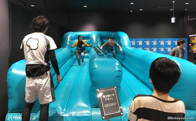 VS challenge