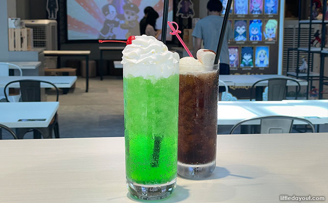 10 aniplus cafe 1