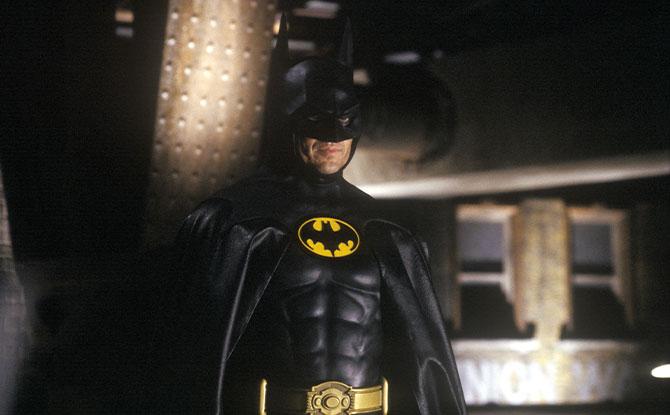 Batman Day.