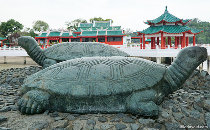 Kusu Island: 8 Things To See And Do On The Tortoise Island