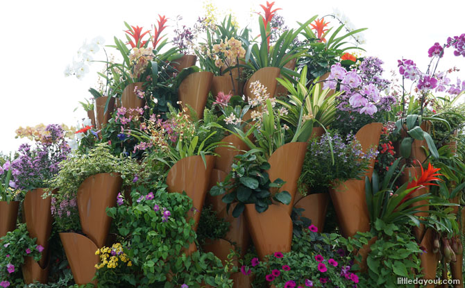 "Get ""Green"" Inspiration At The SGF Horticulture Show, Now On Till 5 May 2019"