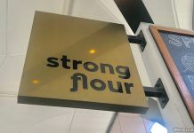Strong Flour At Katong V: Casual Italian Dining
