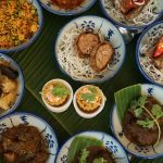 The Peranakan Restaurant: Get A Taste Of Tradition In Multiple Ways