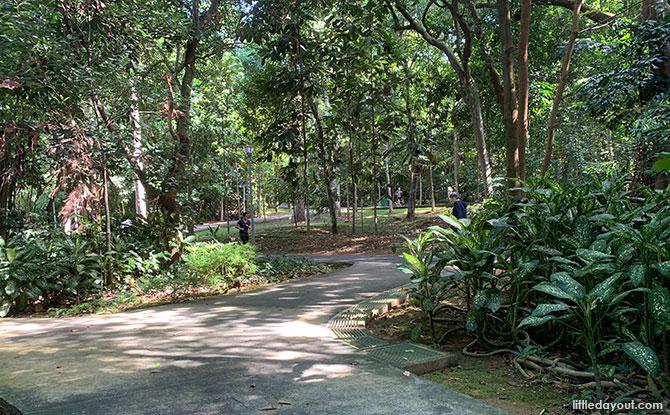 Yishun Park Hill