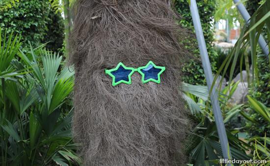 Beard Tree