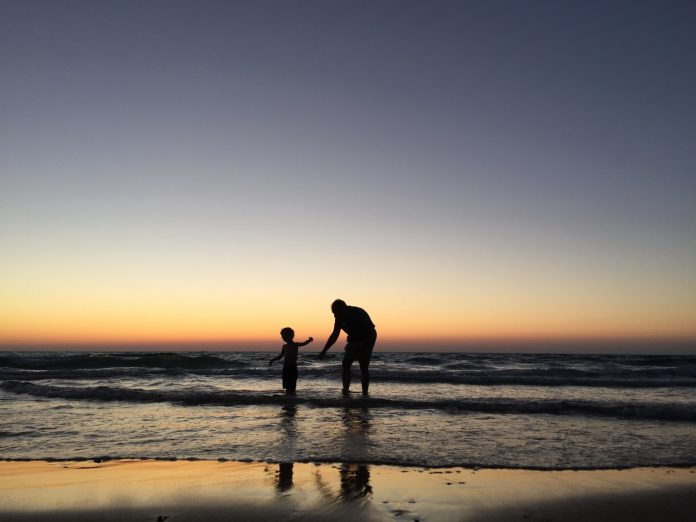 10 Of Our Favourite Quotes About Dads For Father's Day