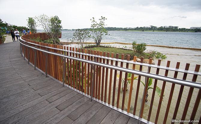 Rower's Bay Boardwalk and Wetlands