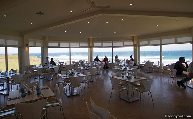Cape Kitchen, Phillip Island