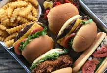 Shake Shack Singapore Opens 17 April 2019 At Jewel Changi Airport And What's On The Menu
