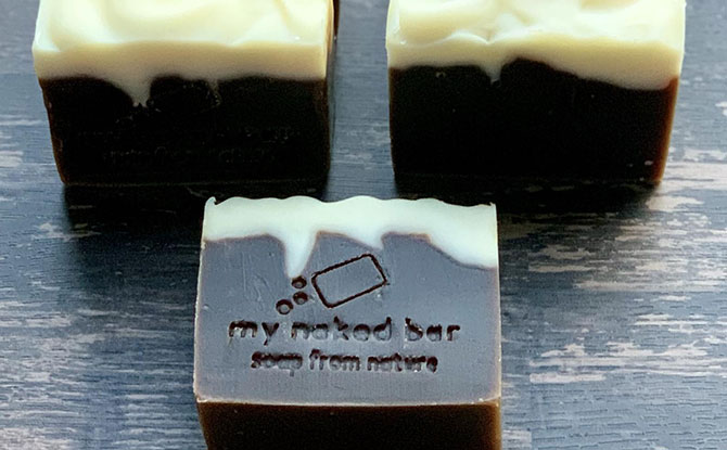 Cold Processed Beer Soap