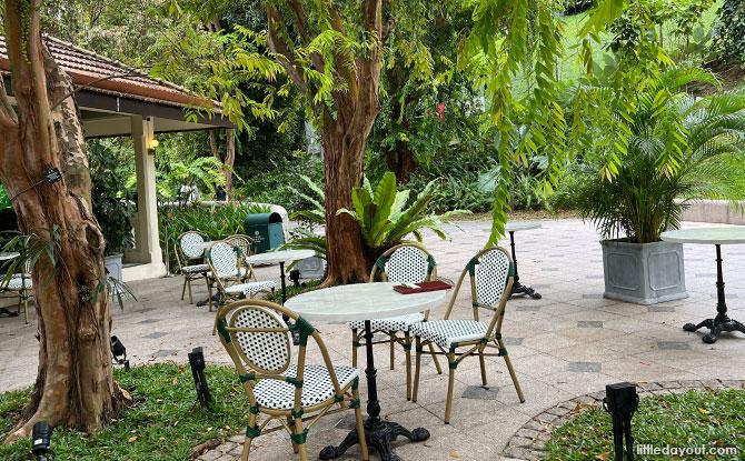 Le Jardin Singapore