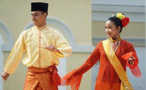 Malay CultureFest 2019