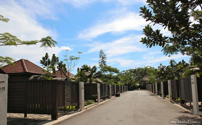 D'Kranji Resort