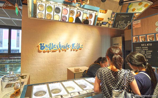 Butterknife Folks