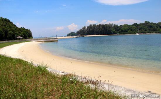 Lazarus Beach