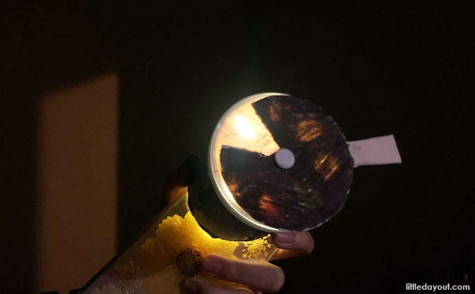 Moon Phase Viewer