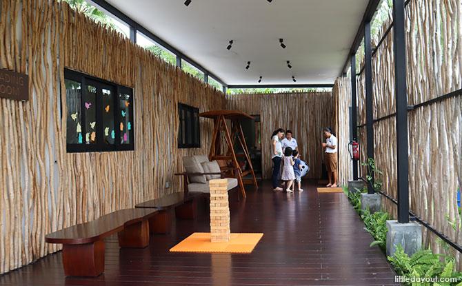Kakatu Kids Club at The Residence, Bintan