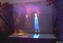 Disney: Magic of Animation Unveiled At ArtScience Museum