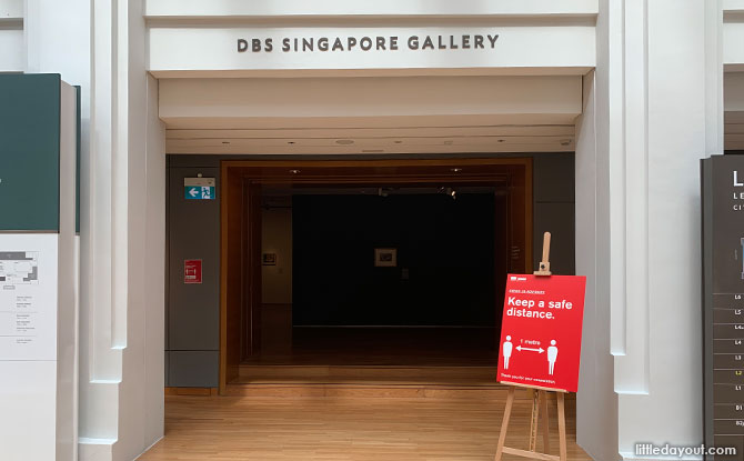 Planning A Visit To The Museums in Singapore In Phase 2? Here's What To Expect.