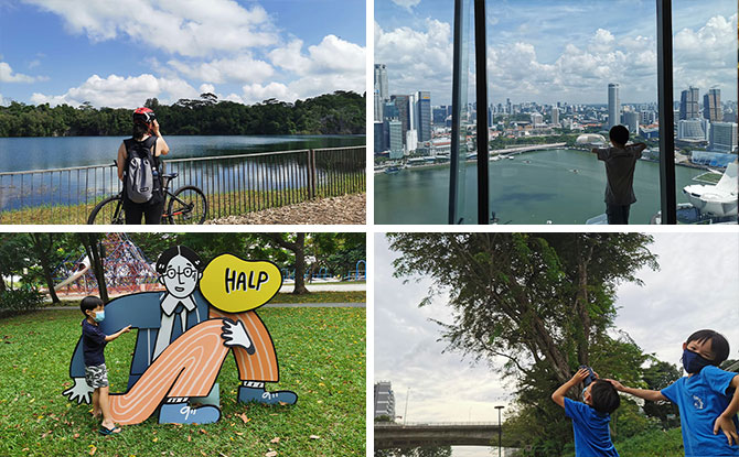 12 Things to Do for October PSLE Marking School Holiday