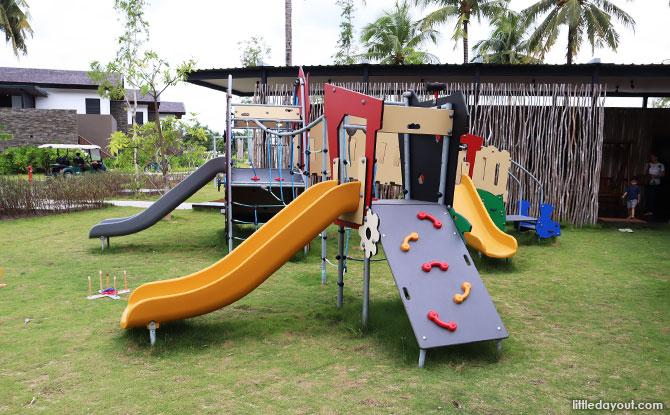 Kakatu Kids Club
