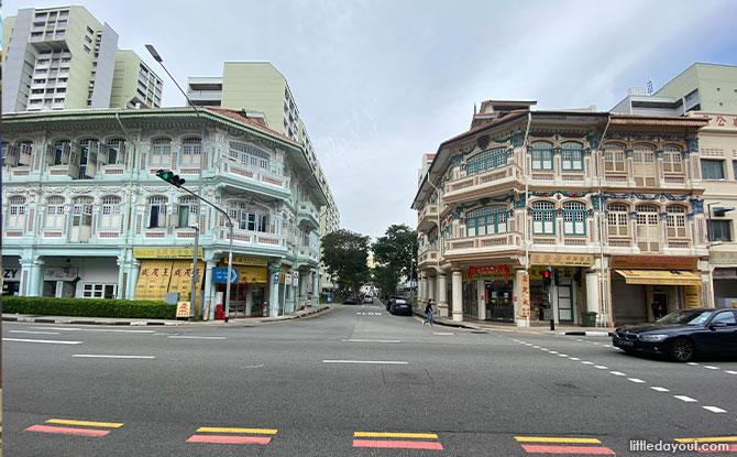 Secrets of Jalan Besar