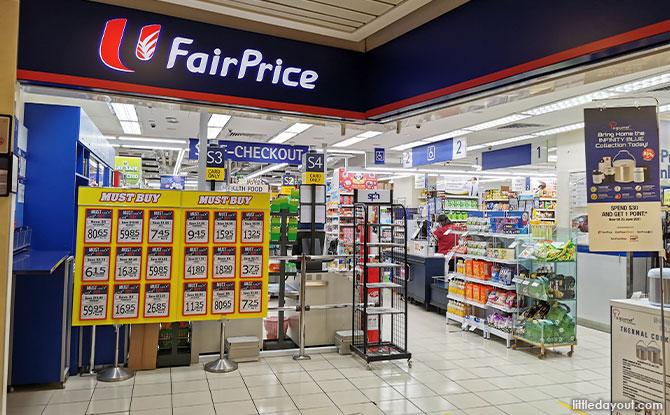 Fairprice Supermarket