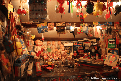 Ah Seng Toy Store