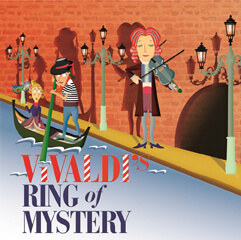 Ring Of Mystery