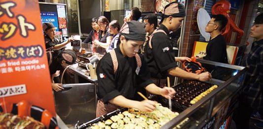 Osaka Family Vacation Itinerary, Including Day Trips To Nara And Kyoto