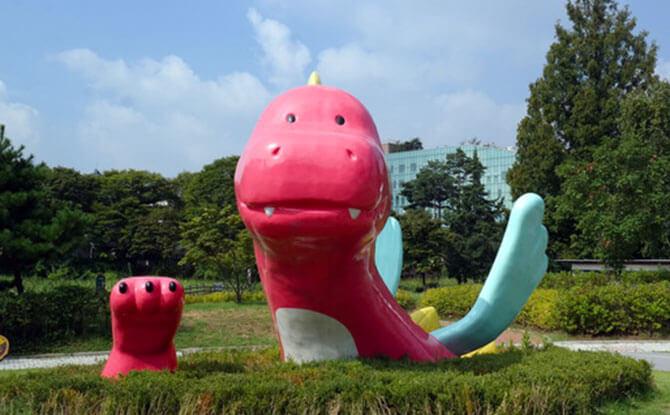 Children's Grand Park & Seoul Children's Museum