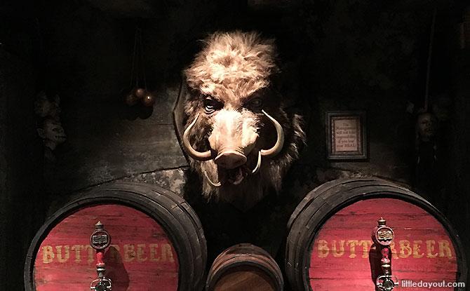 Hog's Head