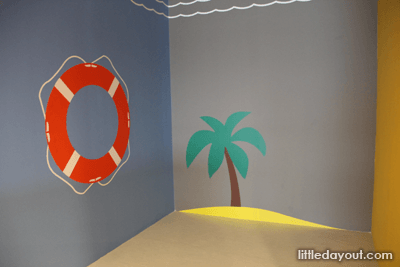 Interactive Water Ripple