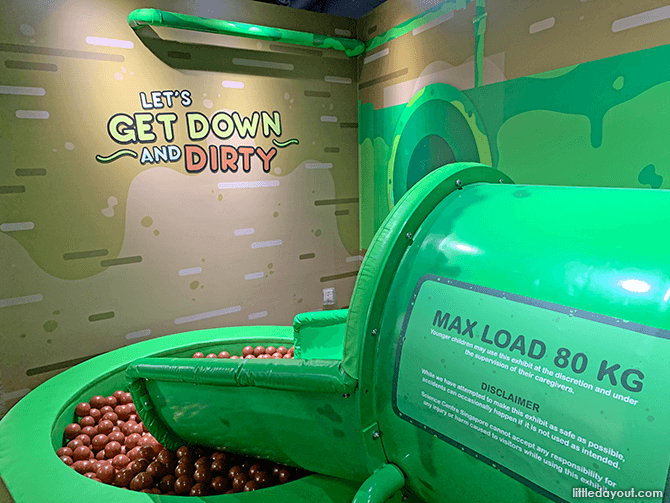 Get Down and Dirty - Know Your Poo