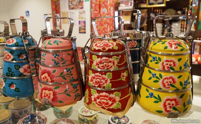The Peranakan Shop