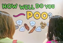 Know Your Poo Exhibition At Science Centre Singapore: Get Flushed With Toilet Knowledge