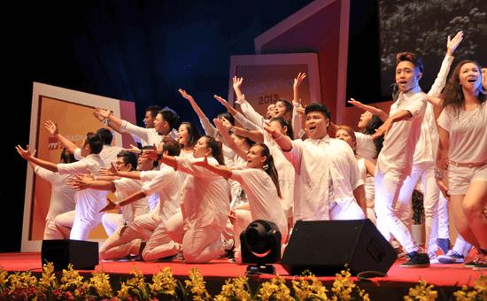 Voices ITE Show Choir