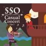 Casual Concert