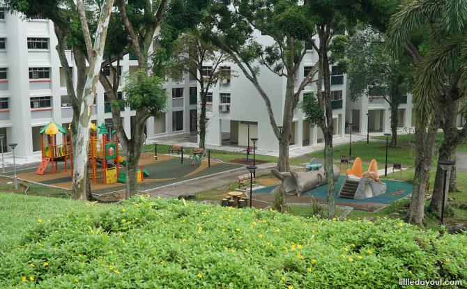 Fu Shan Garden