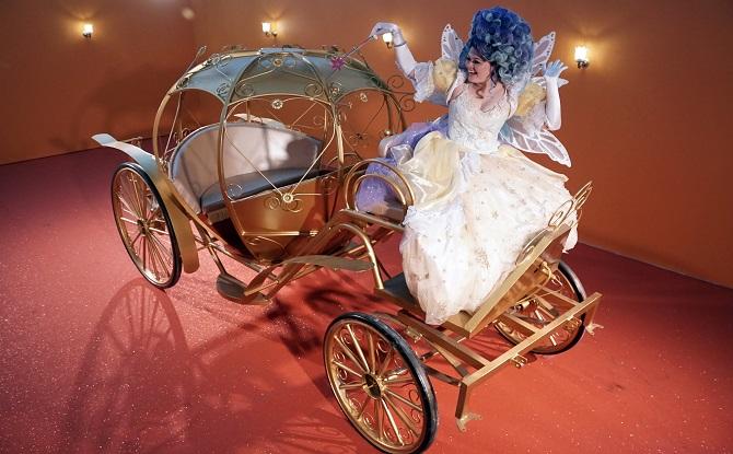 22 Stories Fabrizia Fairygodmother